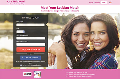 Lgbt dating sites